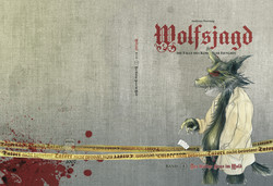 Cover Wolfsjagd